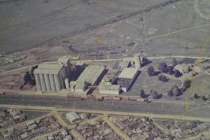 Maltexco Building