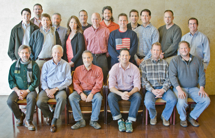 Brewers Association Board of Directors 2013