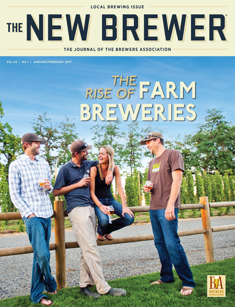 JanFeb17 The New Brewer