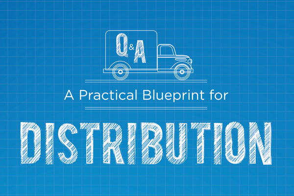 Distribution Blueprint