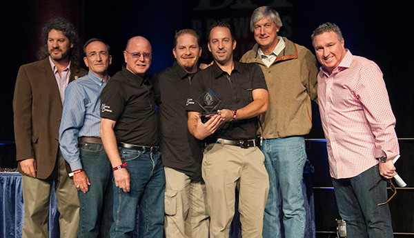 Brewers Association Craft Beer Wholesaler of the Distributor of the Year