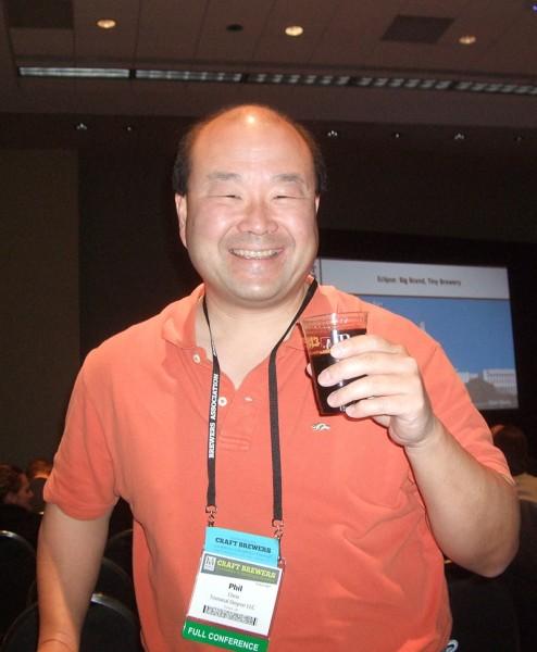 Phil Chou