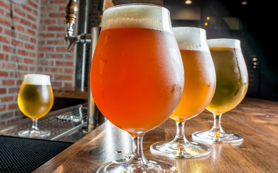 Craft Beer Industry Growth