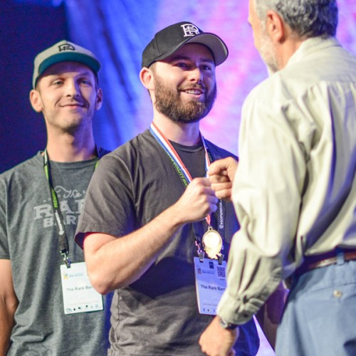 Great American Beer Festival Winners