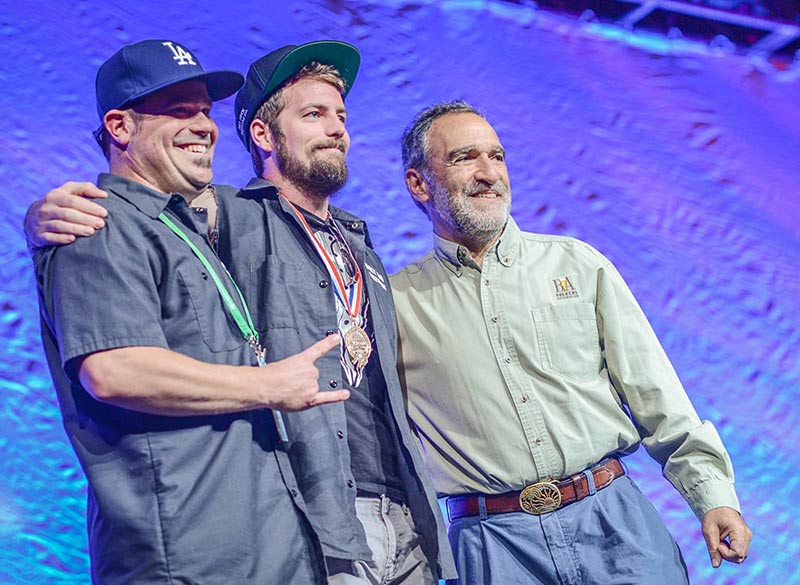 Brewers Association Great American Beer Festival Winners
