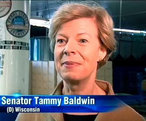 Senator Tammy