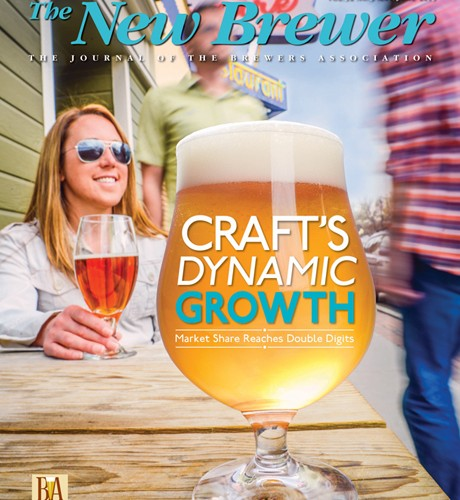 The New Brewer May/June