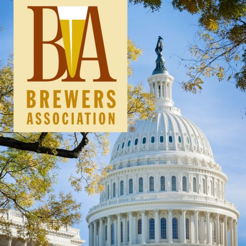 Craft Beverage Modernization and Tax Reform Act