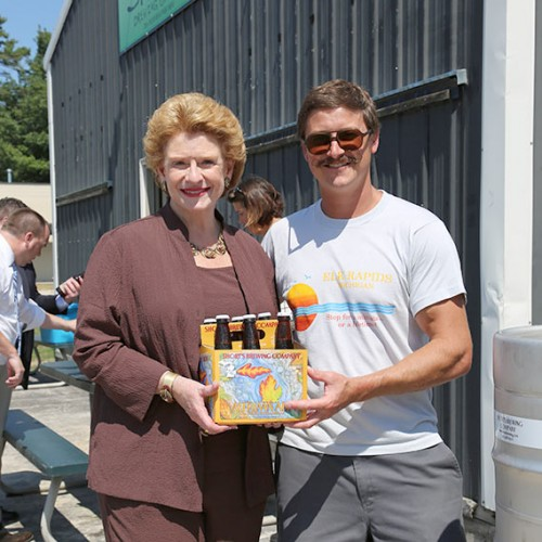 Stabenow Craft beer