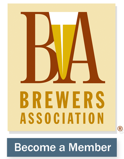 Brewers Association Membership