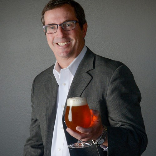 Bob Pease CEO Brewers Association
