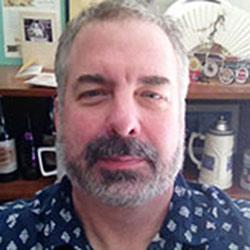 Gordon Biersch Brewery Restaurants/ CraftWorks Restaurants and Breweries (CO) Brewpub Representative Term Expires Feb. 2018