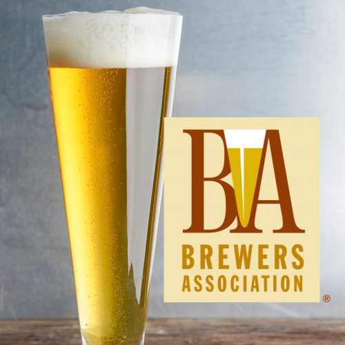 Brewers Association Election