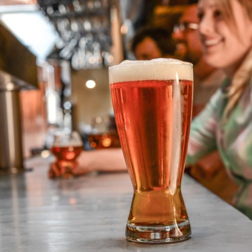 Six Tactics for Keeping Your Brewpub Relevant in a Changing Environment