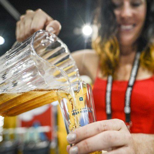 Great American Beer Festival 2016