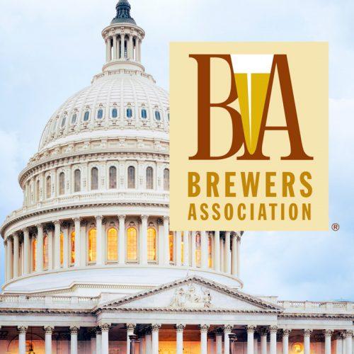 Brewers Association Government Affairs