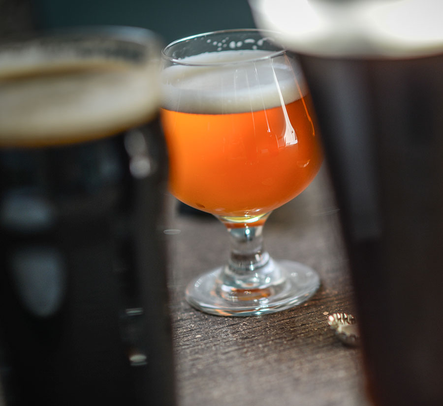Craft Brewery Publications