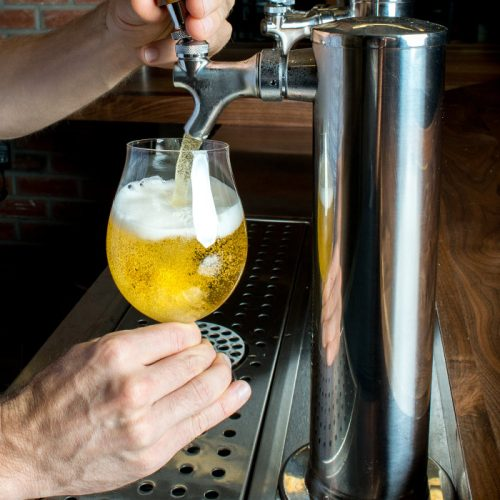Draft Beer Quality Manual